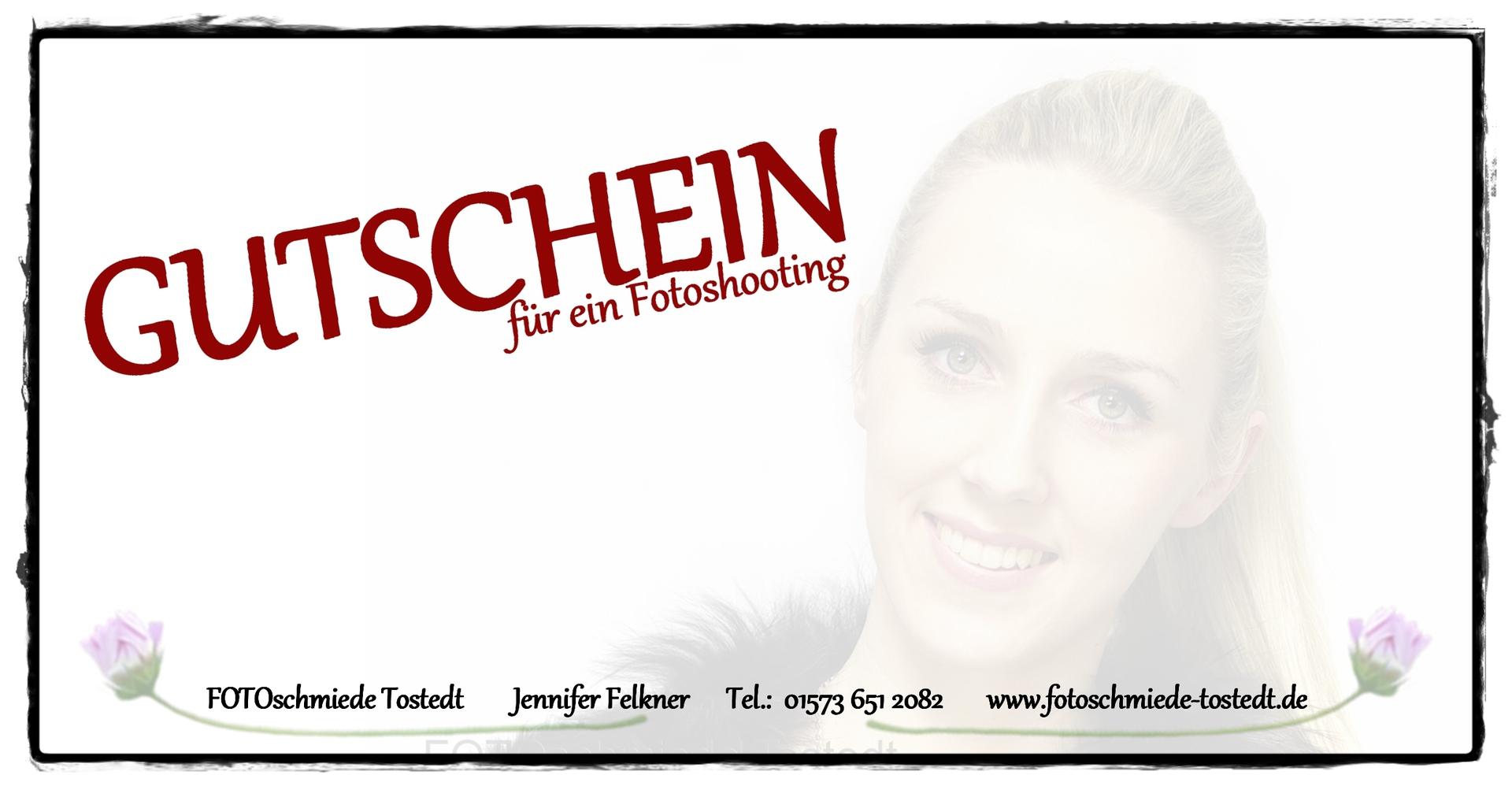 FOTOschmiede Tostedt_Gutschein